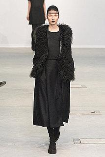 Fall 2011 Paris Fashion Week: Damir Doma
