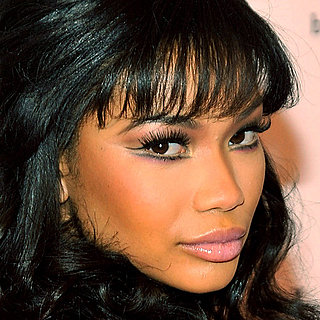 How to Get a Double-Winged Eye Makeup Look Like Chanel Iman