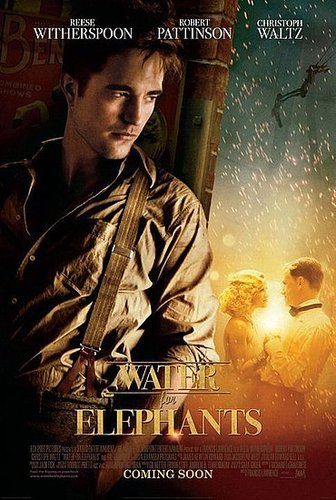 The real Water for Elephants Facebook