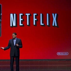 Free WiFi and Netflix on Nintendo 3DS
