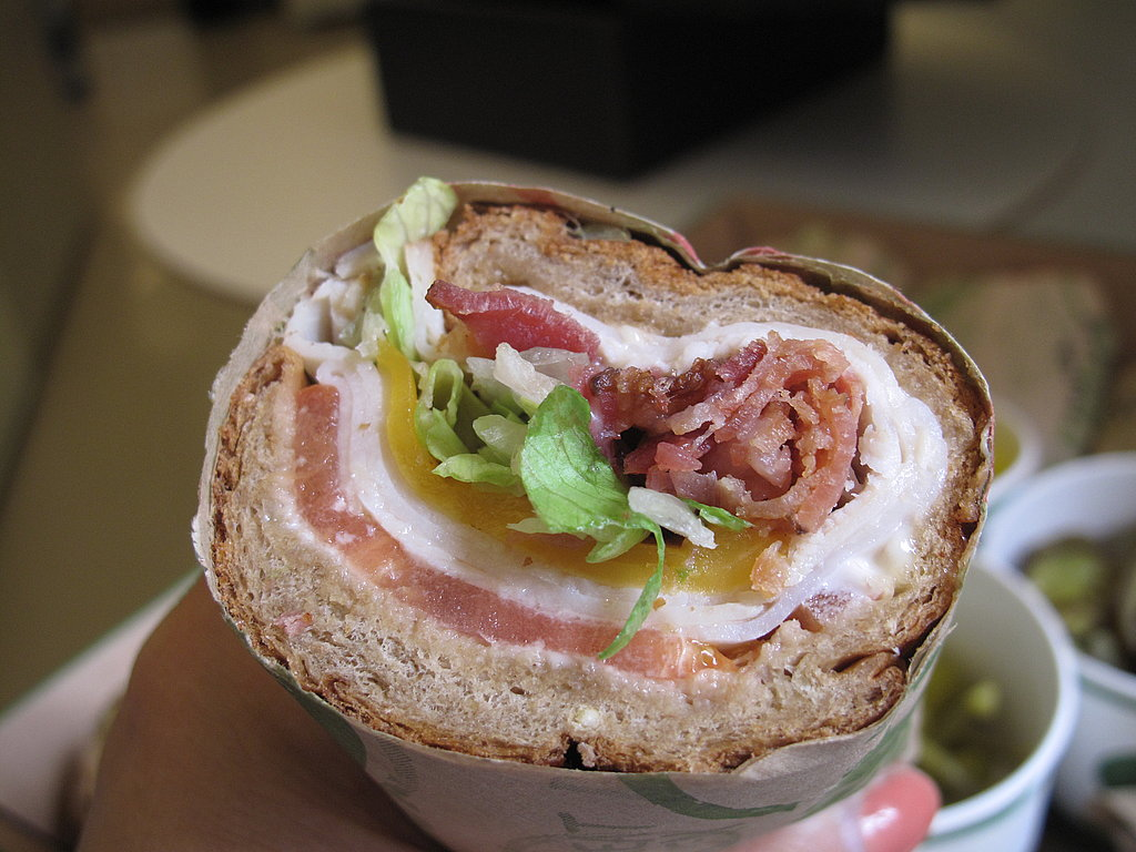 Ultimate Turkey Club