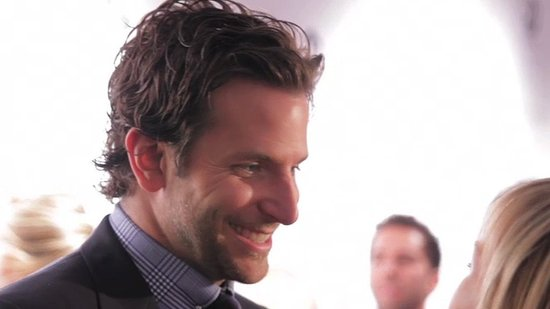 Video: Bradley Cooper at the Limitless Premiere in New York 2011-03-09 12:22:49