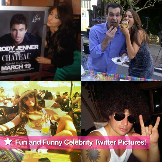 Celebrity Twitter Pictures 2011-03-10 13:07:00