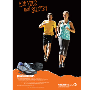 Enter to Win a $300 Merrell Gift Card and Its Barefoot Adventure Contest!