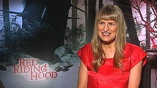 Video Interview of Director Catherine Hardwicke Talking About Red Riding Hood and Twilight