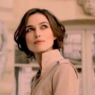 Keira Knightley Discusses Perfume and Coco Mademoiselle 2011-03-11 12:20:00