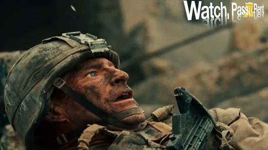 Battle: Los Angeles Review, Starring Aaron Eckhart