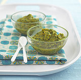 Veggie Puree for Babies