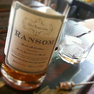 Review of Ransom Old Tom Gin