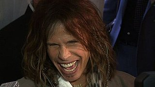 Video of Steven Tyler Talking About American Idol and Lost Reality TV Show