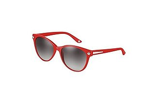 "Versace Launches January Jones-Inspired ""January J"" Eyewear Collection"
