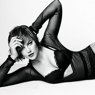 Pictures of Sucker Punch Star Abbie Cornish in GQ