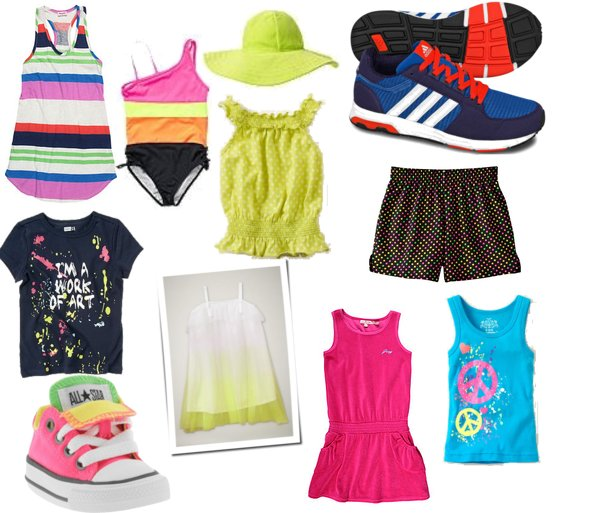 Shop for neon clothes kids girls online at Target. Free shipping on purchases over $35 and save 5% every day with your Target REDcard.