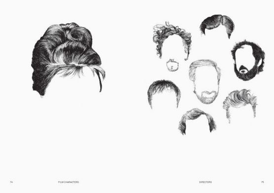 Can You Guess the Famous Hair?