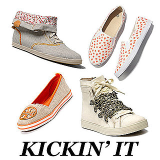 Shop Sneakers For Spring!