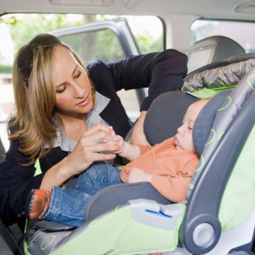 Car Seat Facts