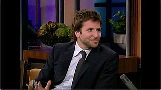 Bradley Cooper Talks About Rotten Tomatoes, Limitless and The Hangover 2 on The Tonight Show With Jay Leno