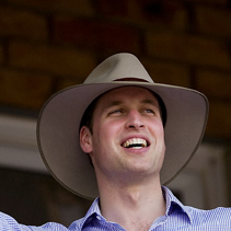 Prince William's Stag Weekend