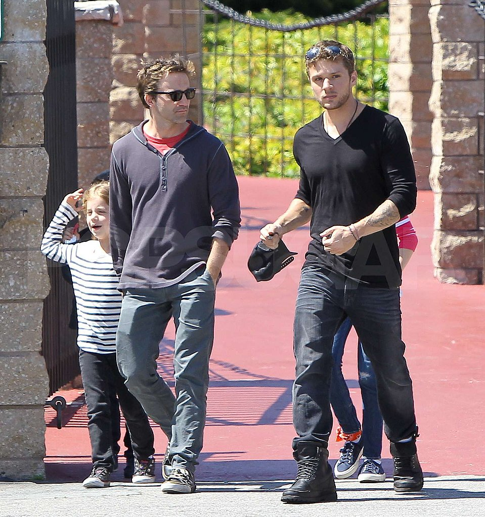 The gallery for -->... Ryan Phillippe Kids