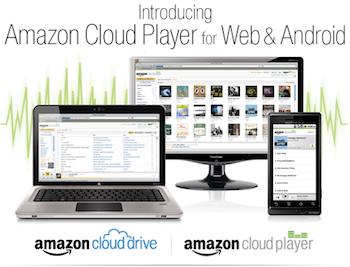 Amazon Cloud Player Reviews