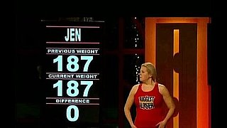 The Biggest Loser Season 11 Episode 13 - Jen Gets Kicked Off