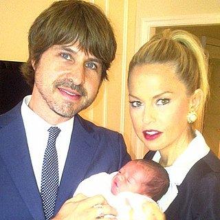 Rachel Zoe Tweets Photo of Baby Skyler