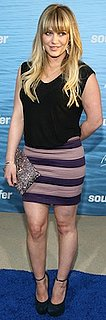Hilary Duff Style 2011-03-31 14:40:53