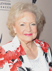 Betty White to Host Hidden-Camera Comedy on NBC