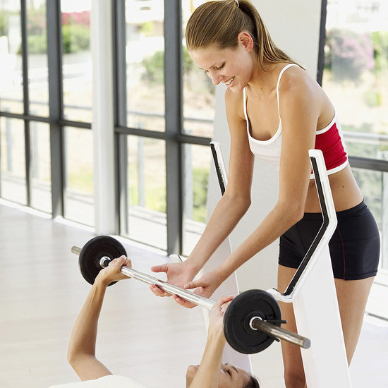 10 Reasons You Should Get a Personal Trainer
