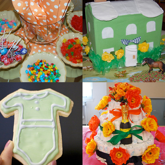 best baby shower themes popsugar moms