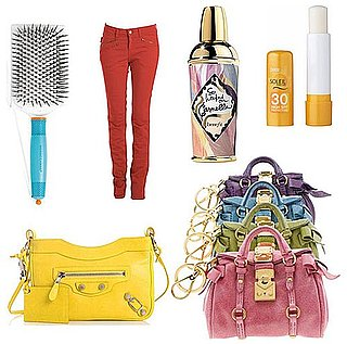 Fashion and Beauty Must Haves For April