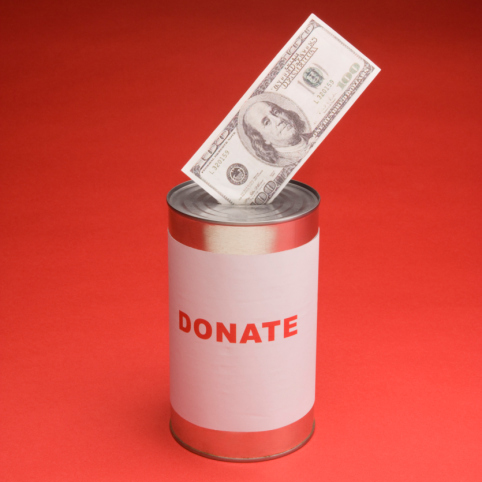 Tax Tips For Charitable Donations