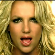 Britney Spears Till the World Ends Video