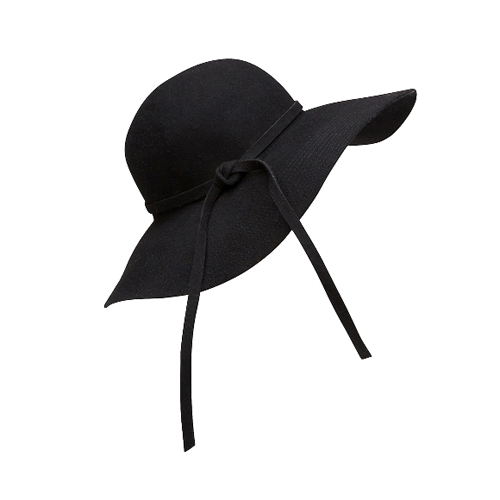 Angelina Floppy Hat