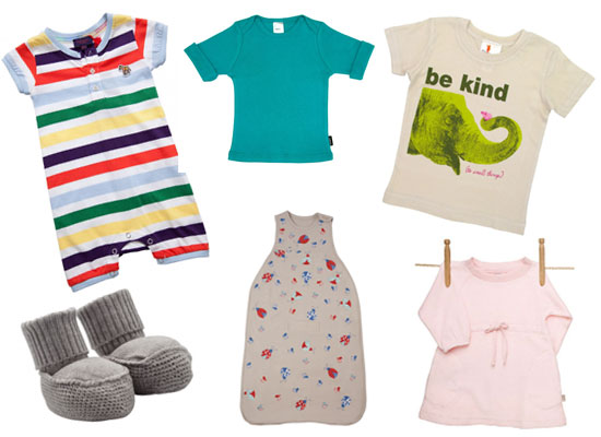 Little Babies Boys Clothes