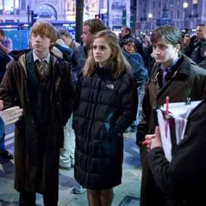 Harry Potter and the Deathly Hallows Documentary Coming Soon