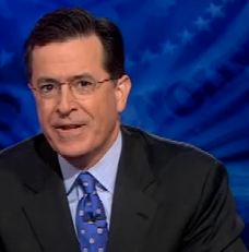 Stephen Colbert: You Can Get Planned Parenthood Services at Walgreens