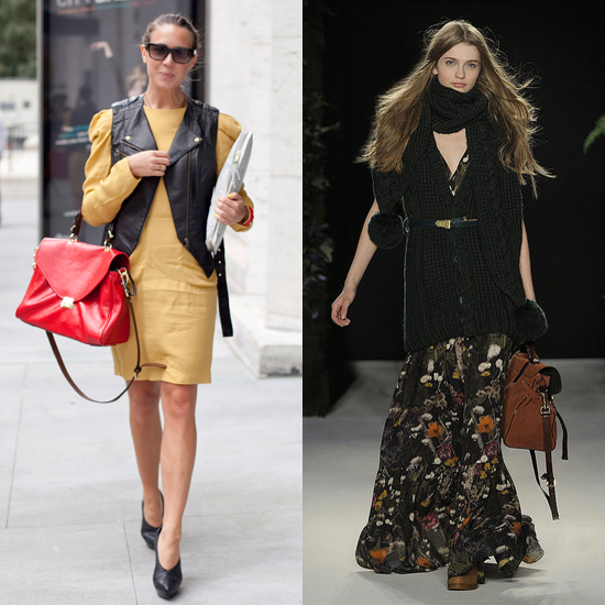 Satchel Bags Are the Season's Most Chic and Functional Bag