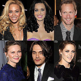 Celebrities Possibly Attending Coachella 2011