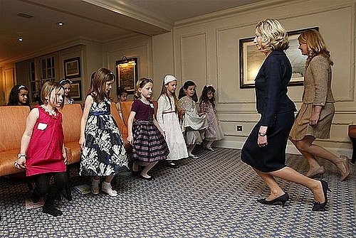 What Is Princess Prep? Princess Camp in London