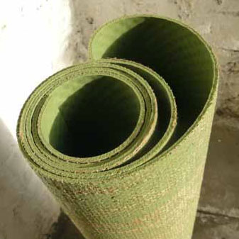 Get in Gear:  Eco-Friendly Mats