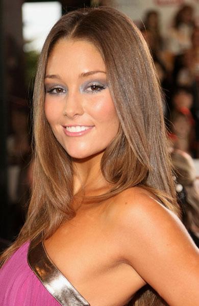 2008: Erin McNaught