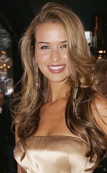 2005: Tahyna Tozzi