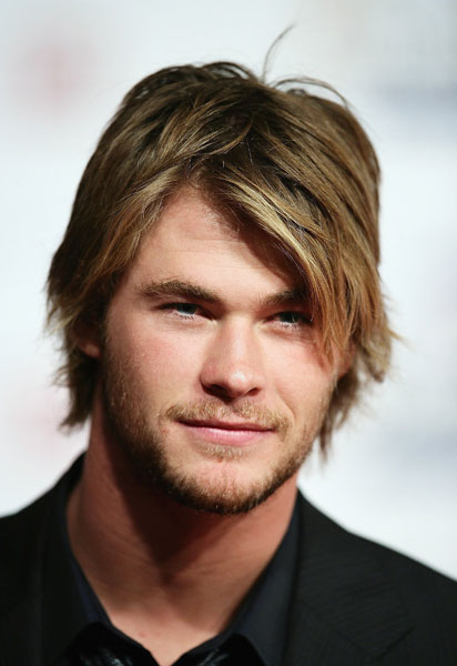 2006: Chris Hemsworth