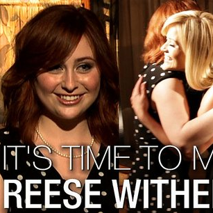 Video of Reese Witherspoon Water For Elephants Interview