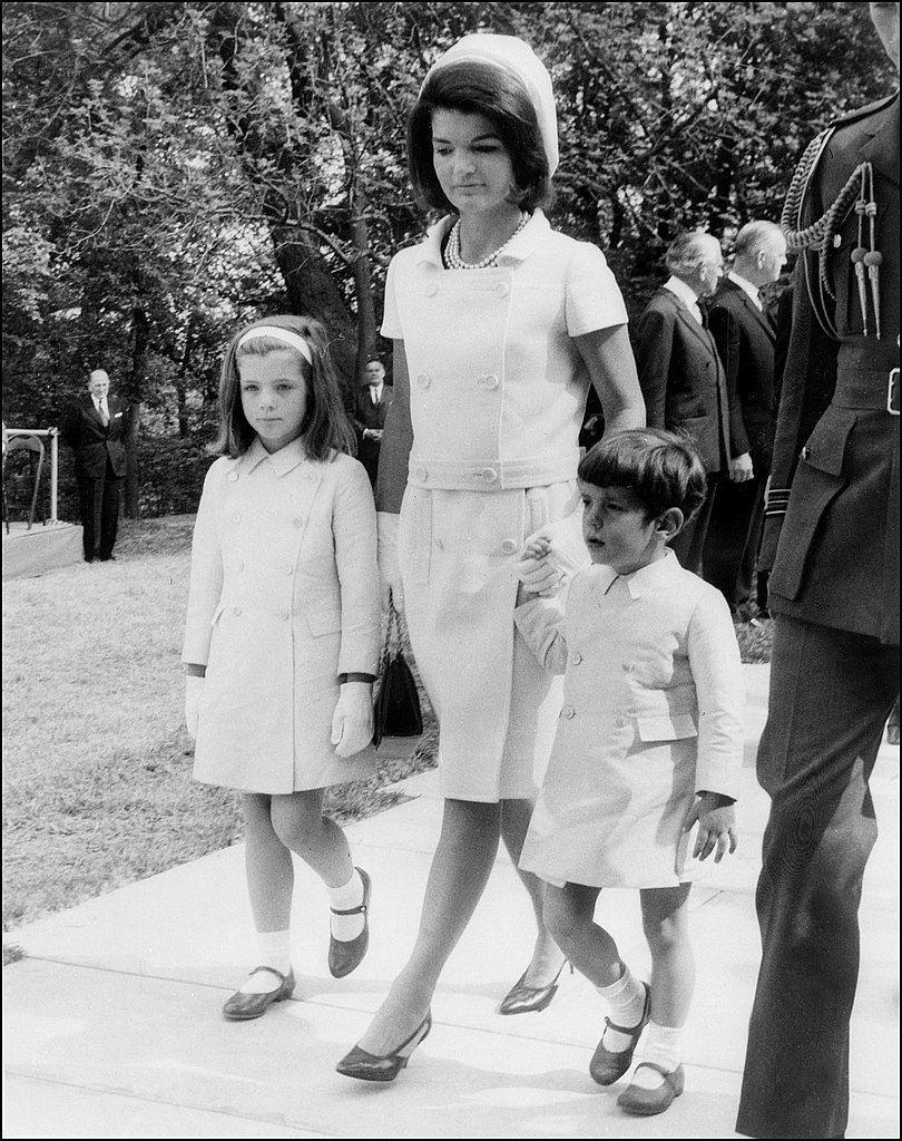 Jackie Kennedy Fashion: 15 Iconic Hairstyles From The 1960s Including Jackie