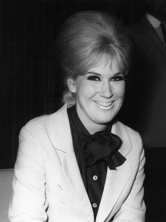 Dusty Springfield's Beehive