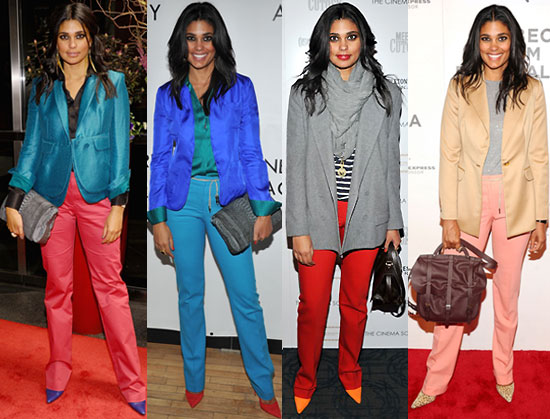 Photos of Rachel Roy