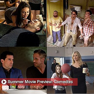 Sugar Shout Out: Get a Sneak Peek at Summer's Hottest Comedies