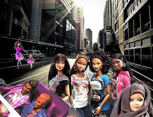 The Cultural Politics of Barbie